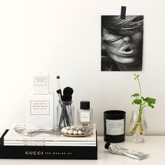 the byredo candles