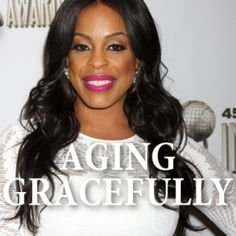 "Dr. Oz talked to Niecy Nash about her show ""Getting On"" and how she continues to look so young. Find out what over-the-counter products she uses."