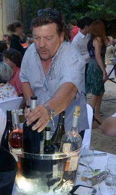 Pierre François Terrat Domaine Les Béates- Lambesc www.lesbeates.com