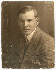JAMES W. HORNE (1918)