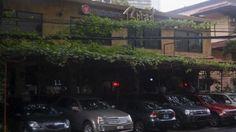 Restaurante Beirut :: Panamá (Area Bancaria) :: Degusta