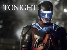 """Arrow -- """"Suicidal Tendencies"""" -- Image -- Pictured: Brandon Routh as Ray Palmer / The Atom -- Photo: Cate Cameron/The CW -- © 2015 The CW Network, LLC. All Rights Reserved. Arrow Tv Series, Cw Series, John Wesley Shipp, Arrow Season 3, Ray Palmer, Brandon Routh, Brandon James, Arrow Cw, Dc Tv Shows"""