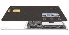 All-in-One smartcard that incorporates magnetic strip/ NFC/ Bluetooth/ EMV technology to merge bank/ membership/ security/ access cards into a single card