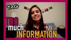 TAG: Too Much Information - Muita Informação