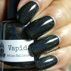 Vapid Lacquer Chick Fight