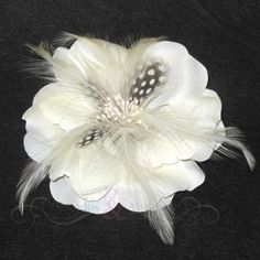 comprar flores de tela para tocados