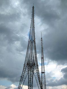 Hughes Memorial Tower,Washington, DC,USA