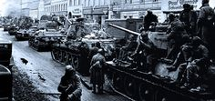 April 26, 1945 – Berlin 3/4 Gone, Collapse In Italy And A Grocer Named Bartholdy – April 26, 1945 - NBC News Of The World - Gordon Skene Sound Collection - April 26, 1945 - news of the war and news that Berlin was capitulating fast. 3/4 of the city was now under Russian occupation, while sporadic fighting continued in some... #abilene #americanentryintoworldwari #amnestyinternational