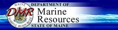 Maine Dept. of Marine Resources - species information includes crabs and fish
