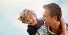 მამა და შვილი - მამაკაცური აღზრდის თავისებურებები