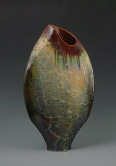 Vase, Ginny Conrow