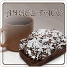 Swiss Chocolate with Coconut  Angel Face Flavored Coffee