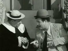 The Abbott and Costello Show-Stinky, Pt.2