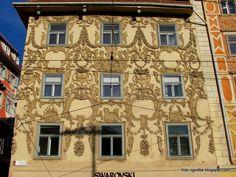 Foto zgodbe: Gradec - Graz, Glavni trg in Gosposka ulica Graz