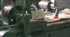 This machine that makes Pop-Tarts.   21 GIFs That Will Calm You The F*ck Down
