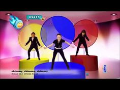 Brain Break Just Dance Kids 2 - The Shimmie Shake - Xbox Kinect Movement Activities, Music And Movement, Physical Activities, Movement Preschool, Yoga For Kids, Exercise For Kids, Just Dance Kids, Brain Break Videos, Responsive Classroom