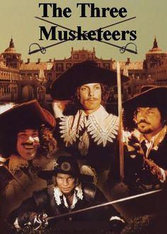 "The Three Musketeers 1973   ... : "" Tri musketara "" (The Three Musketeers)1973   Konkursi regiona"