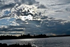 Light Through Clouds 2 by MoPhotos Photography, via Flickr