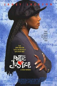 Poetic Justice...Janet Jackson