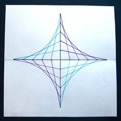 Designs with Number Patterns | Math Art!