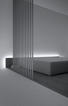 bedroom / Oporski Architektura | Private House concept