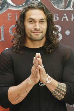 Didnt see Fifty Shades movie and havent seen Jason Momoa acting but I definitely agree he would be my pick for Christian Grey Hee hee hee pinning him to my Bedroom Ideas. Pretty People, Beautiful People, Prince Charmant, Actrices Sexy, My Sun And Stars, Hommes Sexy, Raining Men, Christian Grey, Good Looking Men
