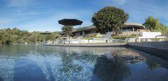 [vacances] Villa d'architecte sur panorama exceptionnel à Propriano, Corse, France,  #construiretendance