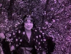 "Geraldine Farrar in ""Carmen"" (Cecil B. De Mille, 1915)"