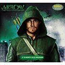 Arrow 2015 Wall Calendar: 9781629050553 | | Calendars.com