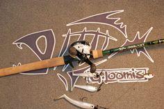 Best Freshwater Rod | NRX Bass Rod (G.Loomis)
