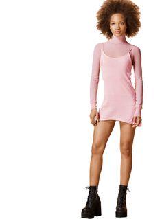 http://www.trashmonkey.com.au/womens/unif-ness-dress-in-pink/