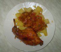 Korn, Tandoori Chicken, Ethnic Recipes