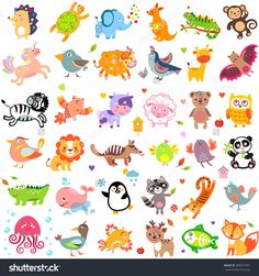 adorable kids illustrations - Google Search