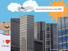 Archie Architecture Loves YOU!