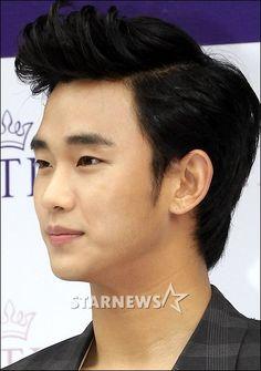 [June 10th 2012] Kim Soo Hyun (김수현) on J.ESTINA Fan Signing Event at Lotte Department Store (Jamsil Branch) #72 #KimSooHyun #SooHyun #JESTINA