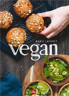 Vegan by Marie Laforet