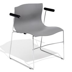 Next up in our A-Zdvent calendar is the Handkerchief chair by Massimo and Lella Vignelli.