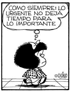 Urgente/importante...