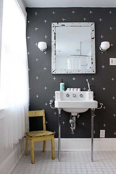 Chalkboard Paint Ideas For Your Home or Office - Fab You Bliss