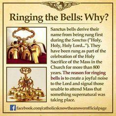 Ringing the bells