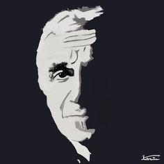 ©KA's Aznavour, digital art Digital Art, Abstract Backgrounds, Drawing Drawing