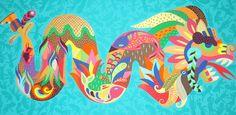 UMKT Market Research: GM México celebra 80 años con muestra de arte mexicano