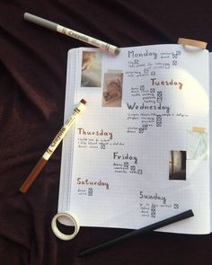 Coming up with another weekly spread without shame! Do you have any plans for the weekend? Monday Workout, Weekly Spread, Bullet Journal, How To Plan, Personalized Items, Math, Math Resources, Mathematics