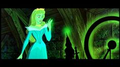 """""""Touch the spindle. Touch it I say!""""  -Maleficent, """"Sleeping Beauty"""""""