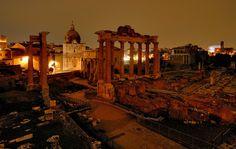 Dal 21 aprile, Natale di Roma, Tutti i Fori di Roma illuminati di notte !   Il Blog di Fabrizio Falconi: Dal 21 aprile, Natale di Roma, illuminati finalmen...