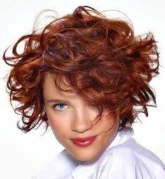 hair pinterest sexy cabello rizado y estilos de cabello de longitud media