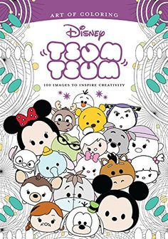 Art of Coloring: Tsum Tsum: 100 Images to Inspire Creativ... https://www.amazon.com/dp/1368000762/ref=cm_sw_r_pi_dp_x_zMWDybXXBR4HM