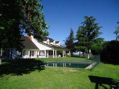 Gran casa en El Arrayán Informe de Engel & Völkers   T-1417362 - ( Chile, Región Metropolitana de Santiago, Lo Barnechea, El Arrayán )