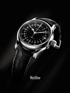 www.watchtime.com   watches    Basel Preview: Longines Twenty Four Hours    longines 24 dial sm