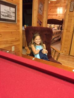Just got here and already having fun and checking the place out!   Pat Kirchhoefer, owner of the cabins Escape to Times Past   #mybearfootcabins #pigeonforge #cabinlife #gatlinburg #sevierville #vacay #vacation #mountains